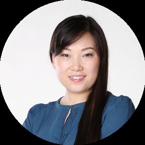 Lianne Wang